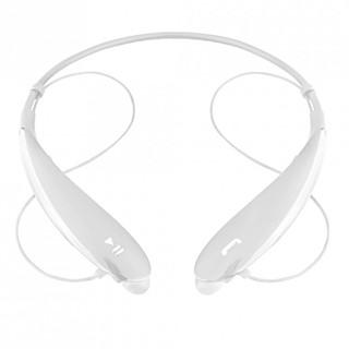 LG HBS-800 颈带式 立体声 蓝牙 耳塞式耳机 NEW-HASSLE-FREE版