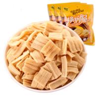 Ten Wow 天喔 原味土豆片 85g*3袋