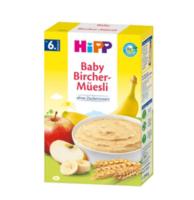 HiPP 喜宝 有机苹果香蕉荞麦早餐米粉 250g