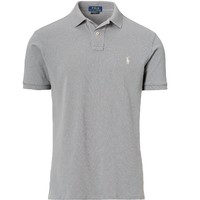 Polo Ralph Lauren Classic Weathered 男士POLO衫