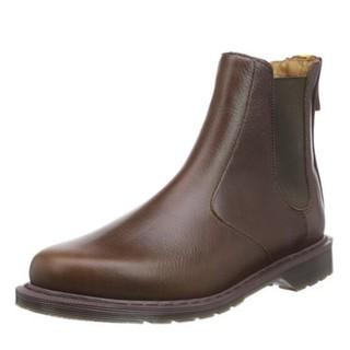 限尺码、中亚Prime会员 : Dr. Martens Victor Chelsea 男士短靴