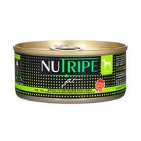 Nutripe 纽萃宝  Fit系列 Q10 活力辅酶 狗罐头 鹿内脏口味 95g*20罐