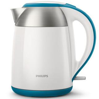 PHILIPS 飞利浦 HD9328/08 双层电热水壶
