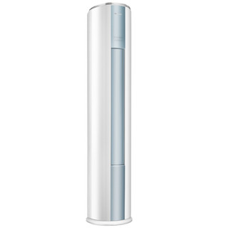 Midea 美的 KFR-72LW/WYAD3@ 3匹 定频智能 立柜式空调