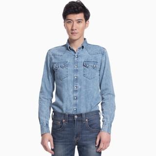 Levi's 李维斯 65819-0048 男士牛仔衬衫
