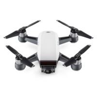 DJI 大疆 晓 SPARK 掌上智能无人机 全能套装版 白色