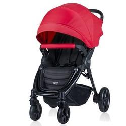Britax 宝得适 B-nest 欢行 轻便可折叠婴儿推车