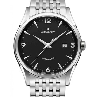 HAMILTON 汉米尔顿 Timeless Classic Thin-O-Matic H38715131 男士机械腕表