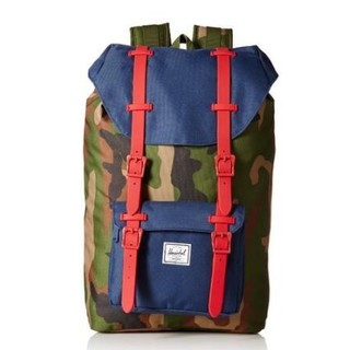 Herschel Supply Co. Little America 双肩背包