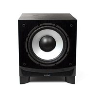 ENERGY 能量 ESW-C10 超低音音箱 (木皮黑)