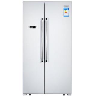 限地区 : Homa 奥马 BCD-508WK 风冷 对开门冰箱 508L  +凑单品