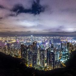 多家航司 上海-香港