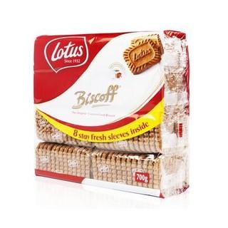 临期品、至10月 : Lotus 和情 缤咖时 焦糖饼干 700g