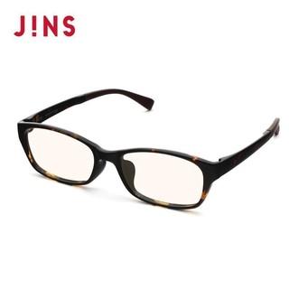 JINS 睛姿 PC12S003 防辐射眼镜
