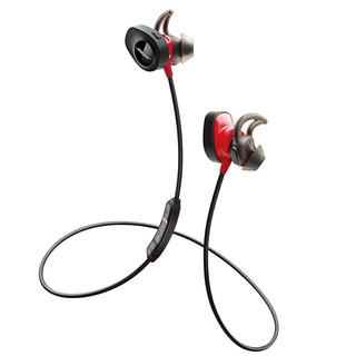 BOSE Soundsport Pulse 无线运动耳机 测心率版
