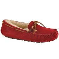 UGG australia Dakota 女款羊毛棉鞋