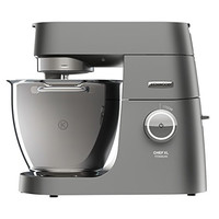 KENWOOD 凯伍德 Titanium XL系列 KVL8300S 厨师机 银色 6.7L