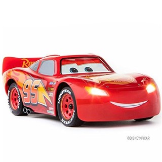 Sphero 赛车总动员 闪电麦昆 智能玩具汽车