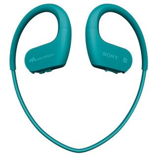 SONY 索尼 NW-WS623 入耳式挂耳式无线蓝牙耳机