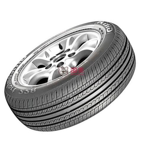 Giti 佳通 Comfort 228 205/55R16 91V 汽车轮胎