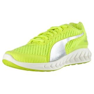 限UK5.5码、中亚Prime会员 : PUMA 彪马 IGNITE Ultimate Pwrcool 中性款跑鞋