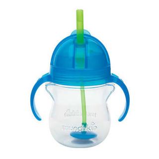 凑单品 :  Munchkin 麦肯奇 满趣健 婴儿学饮杯 蓝色 207ml