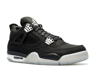 "AIR JORDAN 4 ""Eminem x Carhartt"" Promo Sample 复刻样品篮球鞋 9.5码"