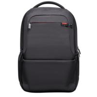 Samsonite 新秀丽 新秀丽电脑包15.6英寸男女双肩背包书包 商务背包旅行包36B 黑色