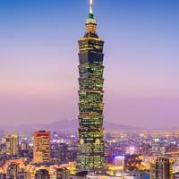 东航直飞:上海-台北 5天4晚自由行