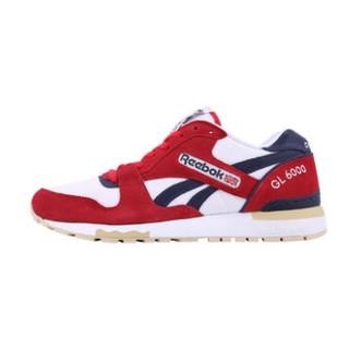 618预售 : Reebok 锐步 GL6000 中性复古跑步鞋 *2双
