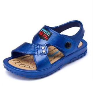WARRIOR 回力 儿童凉鞋