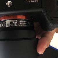 索尼50 1.8镜头