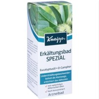 Kneipp 克奈圃 缓解感冒 复合沐浴精油 200ml