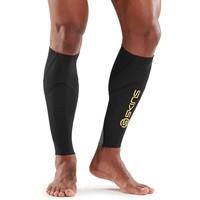 限M码:SKINS 思金斯 Essentials Calftights 男性梯度压缩护腿