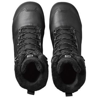 SALOMON 萨洛蒙 FORCES TOUNDRA PRO CSWP 男款战术户外靴
