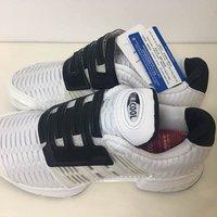 Adidas Climacool 1 Laceless(女式38码)运动休闲鞋