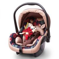 贝贝卡西 LB321 婴儿提篮式 儿童安全座椅