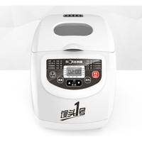 ROTA 润唐 RTBR601  家用多功能馒头面包机