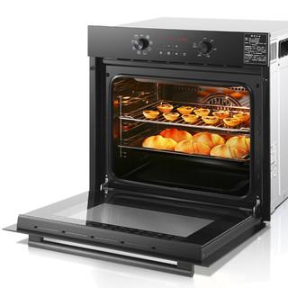 ROBAM 老板 KQWS-2600-R072 嵌入式电烤箱