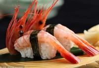 美加佳 去壳甜虾(刺身) 70g