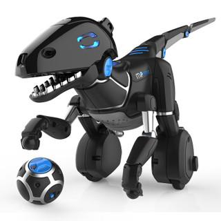 WowWee Miposaur恐龙机器人 儿童玩具 智能玩具遥控电动机器人 0890