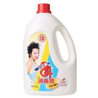 爱特福84消毒液 2.5L