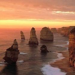 澳大利亚墨尔本+塔斯马尼亚6日跟团游(当地参团)