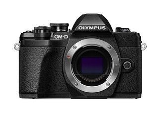 OLYMPUS 奥林巴斯 OM-D E-M10 Mark III 无反相机 单机身