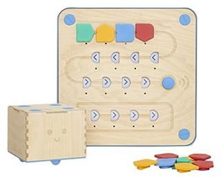 Primo Toys Cubetto 智能编程机器人玩具