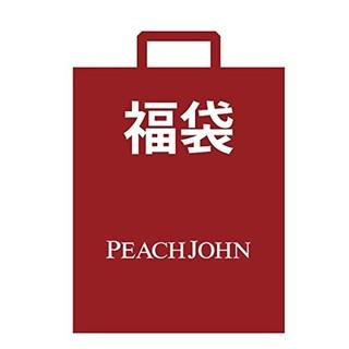 限尺码、中亚Prime会员 : PEACH JOHN 蜜桃派 女士内裤福袋(内含3件) M码