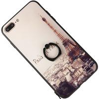 韩格 iPhone7/7Plus 带支架手机壳