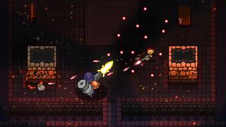 《Enter the Gungeon (《挺进地牢)》PC数字版游戏