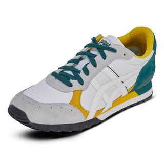 限尺码 : Onitsuka Tiger 鬼冢虎 Colorado 85 中性复古休闲鞋 *2双