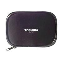 Toshiba 东芝 2.5英寸 移动硬盘防护包 通用多功能便携抗震
